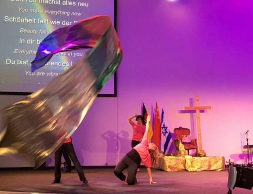 Gebetskonferenz Deutschland