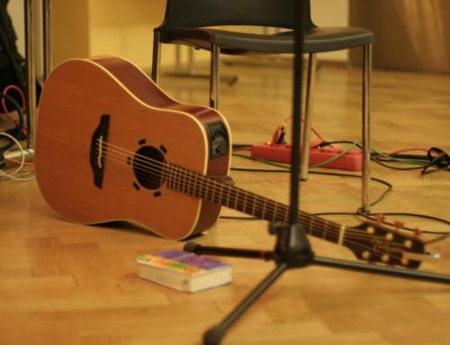 Go Worship Abend – Berlin